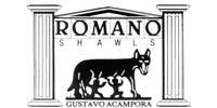 romano shawls