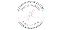 jantje korten fashion logo